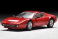 トミカリミテッドヴィンテージネオ 1/64 フェラーリ512BBi(赤)