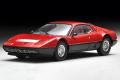 トミカリミテッドヴィンテージネオ 1/64 フェラーリ 512 BB(赤/黒)