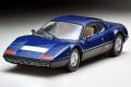 トミカリミテッドヴィンテージネオ 1/64 フェラーリ 365 GT4 BB(青/黒)