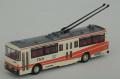 [予約]トミーテック 1/150 鉄道コレクション 立山黒部貫光トロリーバス 8000型