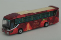トミーテック 1/150 ザ・バスコレクション 伊那バス創業100周年記念 「恋姫」ラッピングバス