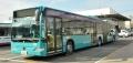 トミーテック 1/150 ザ・バスコレクション 京成バス連節バス シーガル幕張4825号車