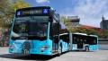 [予約]トミーテック 1/150 ザ・バスコレクション 西鉄バス 北九州BRT連節バス