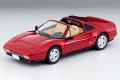 トミカリミテッドヴィンテージネオ 1/64 フェラーリ 328 GTS(赤)