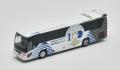 トミーテック 1/150 ザ・バスコレクション アルピコ交通 創立100周年記念ラッピングバス