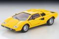 [予約]トミカリミテッドヴィンテージネオ 1/64 ランボルギーニ カウンタック LP400(黄色)