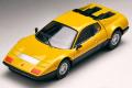 [予約]トミカリミテッドヴィンテージネオ 1/64 フェラーリ 512 BB(黄/黒)