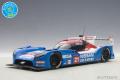 【取り寄せ】AUTOart (オートアート) ベストプライス シリーズ 1/18 日産 GT-R LM NISMO '15 #21 (ル・マン24時間レース)
