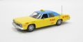 MINICHAMPS (ミニチャンプス) 1/43 ダッジ モナコ 1974 タクシー