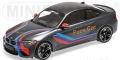[予約]MINICHAMPS(ミニチャンプス) 1/43 BMW M2 2016 ペースカー 限定 504台