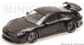 [予約]MINICHAMPS(ミニチャンプス) 1/43 ポルシェ 911 GT3 2017 パープルメタリック