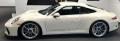 [予約]MINICHAMPS(ミニチャンプス) 1/43 ポルシェ 911 (991.2) GT3 ツーリング 2018 ホワイト
