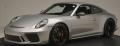 [予約]MINICHAMPS(ミニチャンプス) 1/43 ポルシェ 911 (991.2) GT3 ツーリング 2018 シルバーメタリック