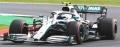 [予約]MINICHAMPS(ミニチャンプス) 1/43 メルセデス AMG ペトロナス モータースポーツ F1 W10 EQ パワー+ バルテリ・ボッタス イギリスGP 2019 2位入賞