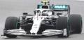 [予約]MINICHAMPS(ミニチャンプス) 1/43 メルセデス AMG ペトロナス モータースポーツ F1 W10 EQ パワー+ バルテリ・ボッタス ドイツGP 2019
