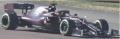 [予約]MINICHAMPS(ミニチャンプス) 1/43 アルファ ロメオ レーシング ザウバー F1 チーム フェラーリ C38 キミ・ライコネン バレンタインデー テスト 2019 Limited Edition 1.019pcs.