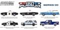 [予約]グリーンライト 1/64 Hot Pursuit Series 30