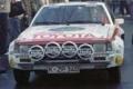 [予約]MINICHAMPS(ミニチャンプス) 1/43 トヨタ カローラ GT FRITZINGER/HEGER ドイツラリー 1987 ※再受注