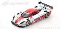 [予約]Spark (スパーク) 1/43 シボレー コルベット DP No.5/Action Express Racing /Winner Rolex 24 at デイトナ 2014 J.Barbosa/C.Fittipaldi/S.Bourdais/B.Frisselle