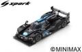 Spark (スパーク) 1/43 Konica Minolta Cadillac DPi-V.R No.10 Wayne Taylor Racing Winner 24H DAYTONA 2019 R.van der Zande/J.Taylor/F.Alonso/K.Kobayashi