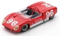 [予約]Spark (スパーク) 1/43 Lotus 19 No.96 Winner Daytona 1962 Dan Gurney
