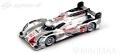[予約]Spark (スパーク)  1/43 Audi R18 e-tron quattro No.2 Winner 24H ル・マン 2013 Audi Sport Team Joest A.McNish/T.Kristensen/L.Duval ※再生産