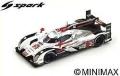 [予約]Spark (スパーク) 1/43 アウディ R18 e-tron quattro No.2 Winner 24H ル・マン 2014 B.Treluyer/M.Fässler/A.Lotterer ※再生産