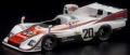 Spark (スパーク) 1/43 ポルシェ 936 No.20 Winner ル・マン 1976 J. Ickx/G. van Lennep ※再生産