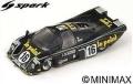 [予約]Spark (スパーク) 1/43 Rondeau M379 B No.16 Winner 24H ル・マン 1980 J.Rondeau/J-P Jaussaud ※再生産