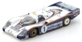 Spark (スパーク) 1/43 ポルシェ 956 No.1 Winner ル・マン 1982  J. Ickx/D. Bell  ※再生産
