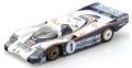 Spark (スパーク)  1/43 ポルシェ 956 No.1 Winner 24H ル・マン 1982 Rothmans Porsche System J.Ickx/D.Bell ※再生産