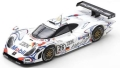 [予約]Spark (スパーク)  1/43 ポルシェ 911 GT1 No.26 Winner LM 1998 A.McNish/L.Aiello/S.Ortelli ※再生産