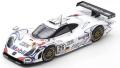 [予約]Spark (スパーク) 1/43 ポルシェ 911 GT1 No.26 Winner 24H ル・マン 1998 A.McNish/L.Aïello/S.Ortelli ※再生産
