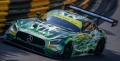 [予約]Spark (スパーク) 1/43 Mercedes-AMG GT3 No.999 Mercedes-AMG Team GruppeM Racing Winner FIA GT World Cup Macau 2019 Raffaele Marciello