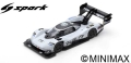 [予約]Spark (スパーク) 1/43 フォルクスワーゲン ID.R No.94 Winner Pikes Peak 2018 Romain Dumas