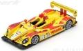 [予約]Spark (スパーク) 1/43 ポルシェ RS Spyder No.7 Penske Racing Winner Sebring 12H 2008 R.Dumas/T.Bernhard/E.Collard