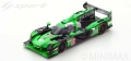Spark (スパーク)  1/43 Onroak Nissan DPi No.22 Winner 12 Hours of Sebring 2018 Tequila Patron ESM (Extreme Speed Motorsports) J.van Overbeek/P.Derani/N.Lapierre
