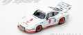 [予約]Spark (スパーク) 1/43 ポルシェ 935 No.9 Winner Sebring 12h 1978 B. Redman/C. Mendez/B. Garretson