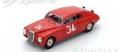 [予約]Spark (スパーク) 1/43 ランチア B20 No.34 Winner Targa Florio 1952 F. Bonetto