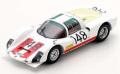 Spark (スパーク) 1/43 ポルシェ 906 No.148 Winner Targa Florio 1966 W.Mairesse/H.Muller