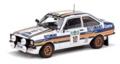 [予約]SunStar(サンスター) 1/18 フォード エスコート MKII 1980年Rally Acropolis 1位 #10 A.Vatanen/D.Richards