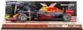 [予約]MINICHAMPS(ミニチャンプス) 1/43 レッド ブル レーシング タグホイヤー RB12 M.フェルスタッペン エアロ テスト フリー プラクティス マレーシアGP 2016 限定1,000台