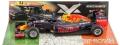 [予約]MINICHAMPS(ミニチャンプス) 1/43 レッド ブル レーシング タグホイヤー RB12 M.フェルスタッペン HALO テスト イタリアGP 2016 限定1,000台