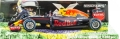 [予約]MINICHAMPS(ミニチャンプス) 1/43 レッド ブル レーシング タグホイヤー RB12 M.フェルスタッペン ブラジルGP 3位入賞 2016 限定2,000台