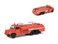 Schuco(シュコー) 1/43 タトラ T148 消防車