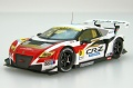 EBBRO (エブロ) 1/43 ★MUGEN CR-Z GT SUPER GT300 2014 No.0