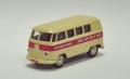 [予約]【お1人様5個まで】香港 トイイースト 特注モデル 1/64 フォルクスワーゲン T1 香港パブリック ライトバス 14シート