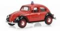 [予約]Schuco(シュコー) 1/64 フォルクスワーゲン ビートル 消防車両
