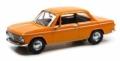 [予約]Schuco(シュコー) 1/64 BMW 2002 オレンジ
