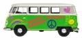 [予約]Schuco(シュコー) 1/64 フォルクスワーゲン T1 バス サーファー
